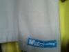 Kaos POLO  Bahan Lacos  PT antang Gunung Meratus by Wizziclothing