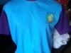 Kaos  Dinas Pemasyarakatan Kepulauan  Riau by Wizziclothing