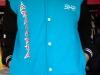 Jaket Baseball SMP 1 Bae Kudus by Wizziclothing