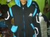 Jaket custom by Wizzi Clothing&Labs