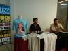 Ikut Serta menSponsori dalam Seminar Wisata Hati